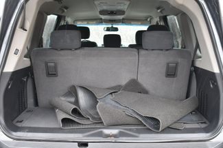 2013 Nissan Armada SV 4WD Naugatuck, Connecticut 11