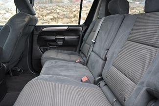 2013 Nissan Armada SV 4WD Naugatuck, Connecticut 14