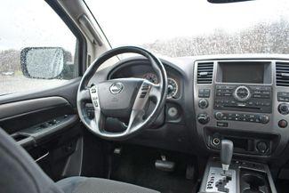 2013 Nissan Armada SV 4WD Naugatuck, Connecticut 15