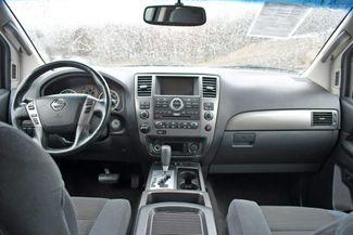 2013 Nissan Armada SV 4WD Naugatuck, Connecticut 16