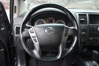2013 Nissan Armada SV 4WD Naugatuck, Connecticut 18