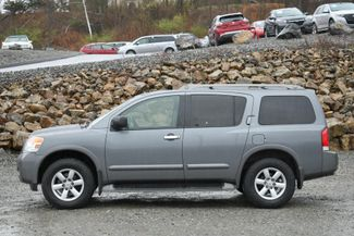 2013 Nissan Armada SV 4WD Naugatuck, Connecticut 3