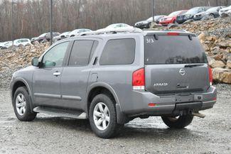 2013 Nissan Armada SV 4WD Naugatuck, Connecticut 4