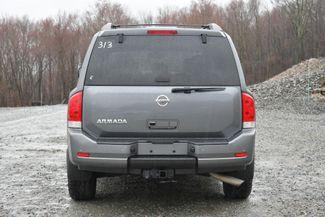 2013 Nissan Armada SV 4WD Naugatuck, Connecticut 5