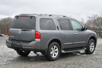 2013 Nissan Armada SV 4WD Naugatuck, Connecticut 6