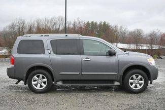2013 Nissan Armada SV 4WD Naugatuck, Connecticut 7