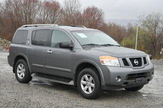 2013 Nissan Armada SV 4WD Naugatuck, Connecticut 8