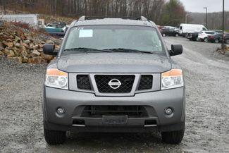 2013 Nissan Armada SV 4WD Naugatuck, Connecticut 9