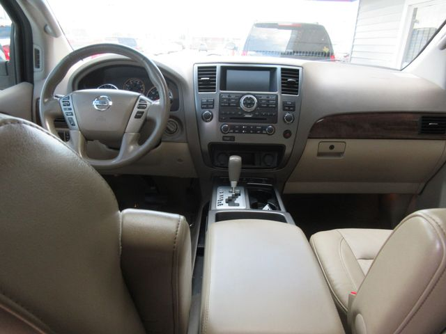 2013 Nissan Armada, PRICE SHOWN IS ASKING DOWN PAYMENT south houston, TX 9