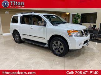 2013 Nissan Armada Platinum in Worth, IL 60482