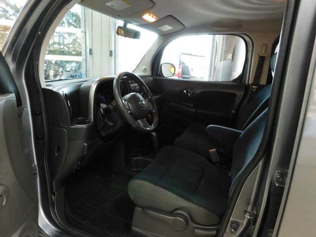 2013 Nissan Cube S in Airport Motor Mile ( Metro Knoxville ), TN 37777