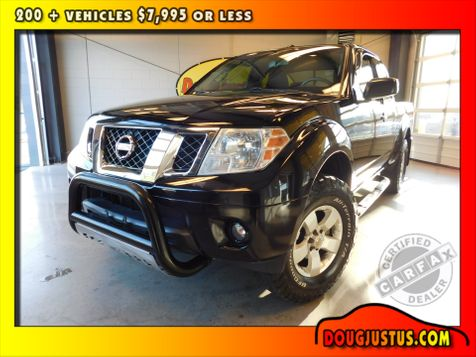 2013 Nissan Frontier SV in Airport Motor Mile ( Metro Knoxville ), TN
