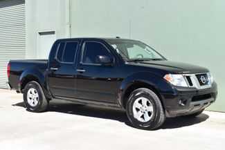 2013 Nissan Frontier SV   Arlington, TX   Lone Star Auto Brokers, LLC-[ 4 ]