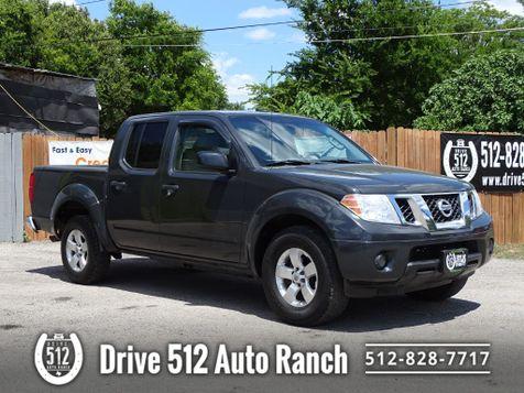 2013 Nissan Frontier SV in Austin, TX