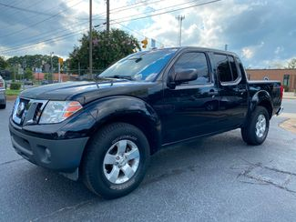 2013 Nissan Frontier SV  city NC  Palace Auto Sales   in Charlotte, NC