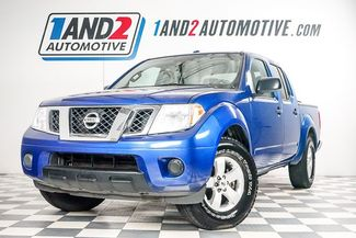 2013 Nissan Frontier SV in Dallas TX