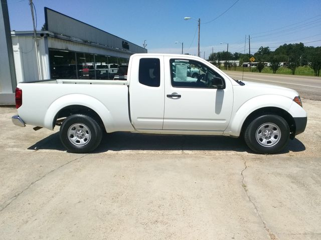 2013 Nissan Frontier Ext Cab S Houston, Mississippi 2