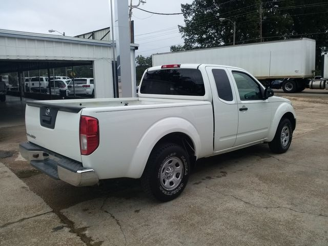 2013 Nissan Frontier Ext Cab S Houston, Mississippi 5
