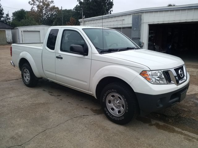 2013 Nissan Frontier Ext Cab S Houston, Mississippi 1
