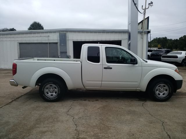 2013 Nissan Frontier Ext Cab S Houston, Mississippi 3