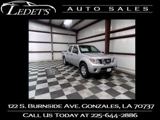 2013 Nissan Frontier in Gonzales Louisiana