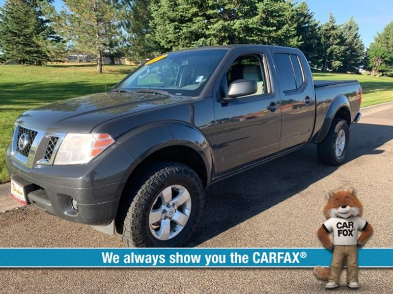 2013 Nissan Frontier SV  city MT  Bleskin Motor Company   in Great Falls, MT