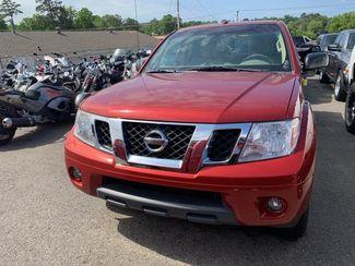 2013 Nissan Frontier SV - John Gibson Auto Sales Hot Springs in Hot Springs Arkansas