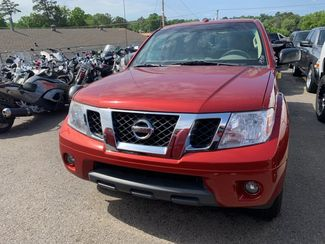 2013 Nissan Frontier SV - John Gibson Auto Sales Hot Springs in Hot Springs Arkansas