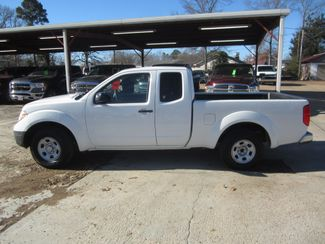 2013 Nissan Frontier S Houston, Mississippi 2