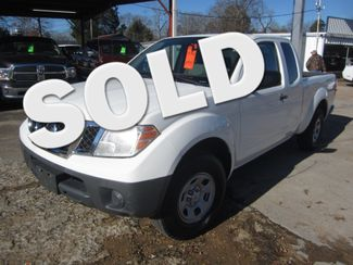 2013 Nissan Frontier S Houston, Mississippi