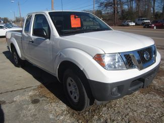 2013 Nissan Frontier S Houston, Mississippi 1