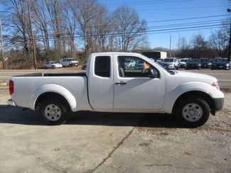 2013 Nissan Frontier S Houston, Mississippi 3