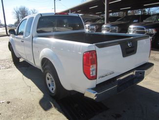 2013 Nissan Frontier S Houston, Mississippi 5
