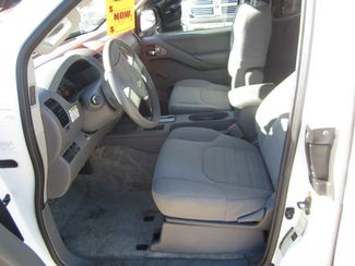 2013 Nissan Frontier S Houston, Mississippi 6