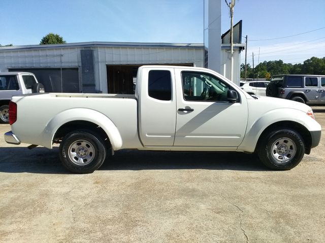 2013 Nissan Frontier S Houston, Mississippi 2