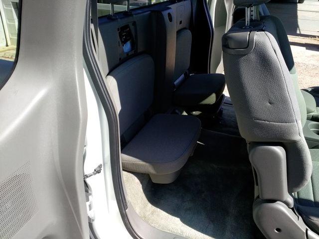 2013 Nissan Frontier S Houston, Mississippi 10