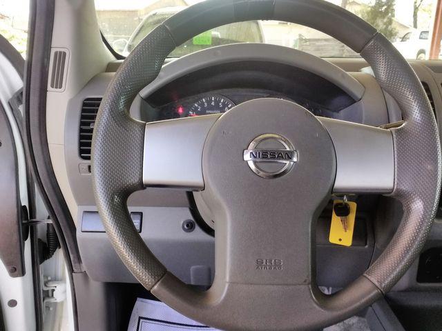 2013 Nissan Frontier S Houston, Mississippi 11