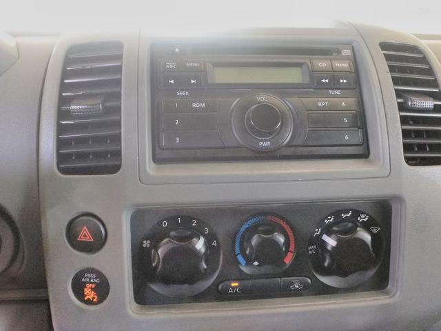 2013 Nissan Frontier S Houston, Mississippi 12