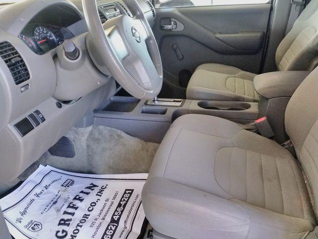 2013 Nissan Frontier S Houston, Mississippi 7