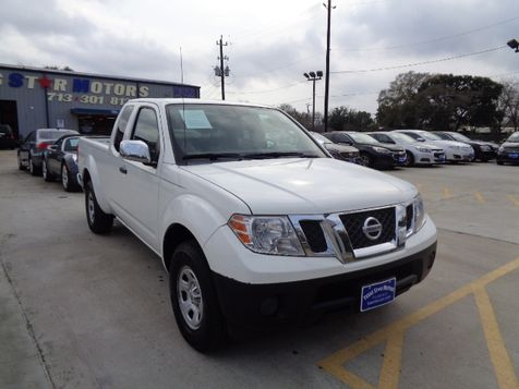 2013 Nissan Frontier S in Houston