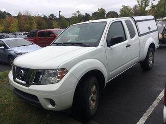 2013 Nissan Frontier SV in Kernersville, NC 27284