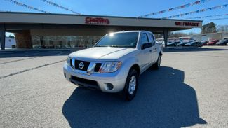 2013 Nissan Frontier SV in Knoxville, TN 37912