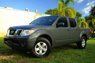 2013 Nissan Frontier SV in Lighthouse Point FL