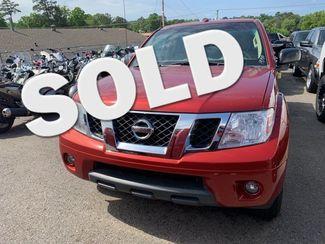 2013 Nissan Frontier SV   Little Rock, AR   Great American Auto, LLC in Little Rock AR AR