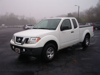 2013 Nissan Frontier in Madison, Georgia