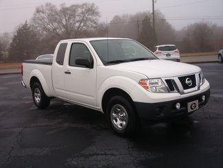 2013 Nissan Frontier S  city Georgia  Youngblood Motor Company Inc  in Madison, Georgia