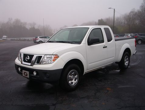 2013 Nissan Frontier S in Madison