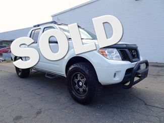 2013 Nissan Frontier PRO-4X Madison, NC