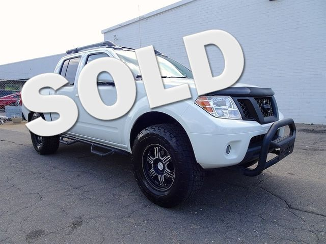 2013 Nissan Frontier PRO-4X Madison, NC 0