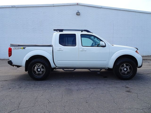 2013 Nissan Frontier PRO-4X Madison, NC 1